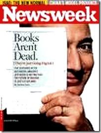 kindle newsweek