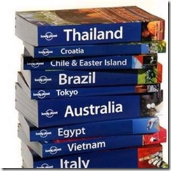 LP guidebooks