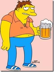 beer...good