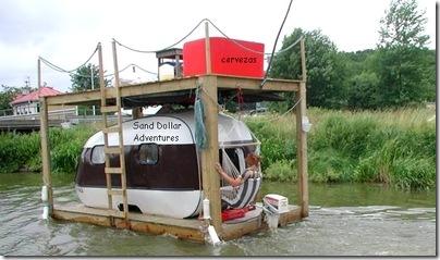 The Yacht SDA
