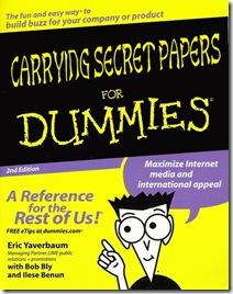 dummies secrets