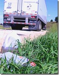 trucker bomb