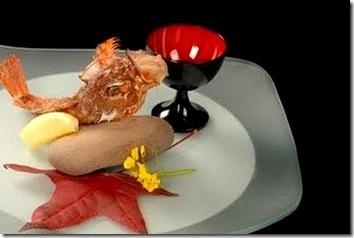 lionfish fritter