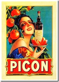 Basque picon