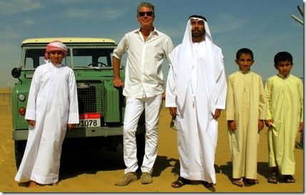 Sand Dollar Adventures Dubai ground crew.