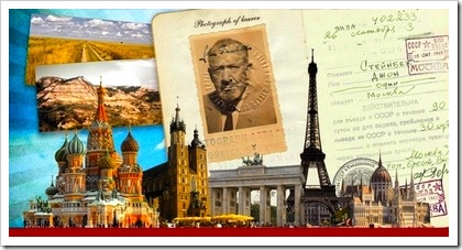 Steinbeck postcard