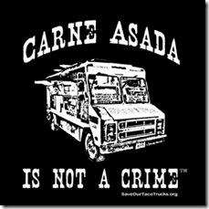 taco truck shirt