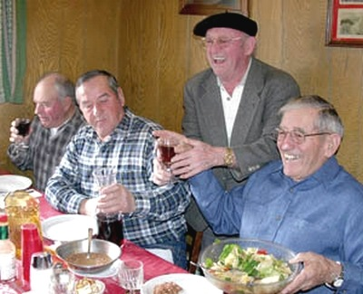 Louie S Basque Restaurant Reno Nevada
