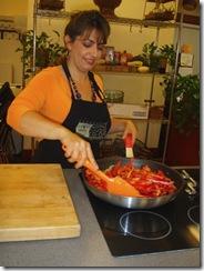 Chef Lucia