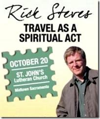 spiritual act poster