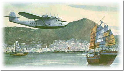 Phillipine Clipper