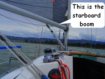 Sand dollar adventures my travel adventures go on and on page 28 - Difference between port side and starboard ...