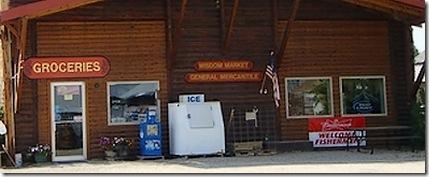 wisdom market