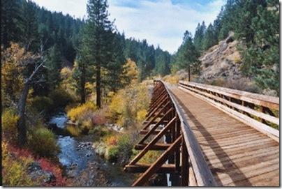 Bizz Johnson trail pic