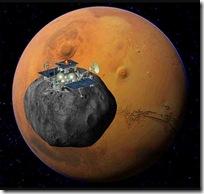 Phobos Grunt