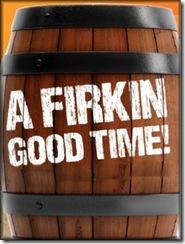 frikin cask