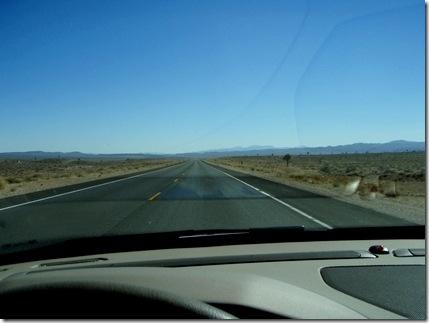 straight road1