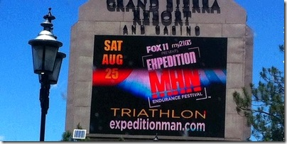 Where's the billboard for the RAH Tri?