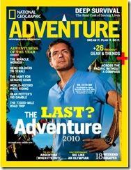 Nat Geo Adven last cover
