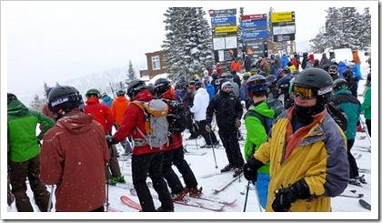 ski run mob