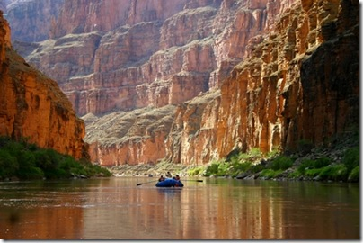 Grand Canyon - Colorado River