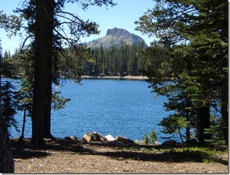 Kidd Lake view