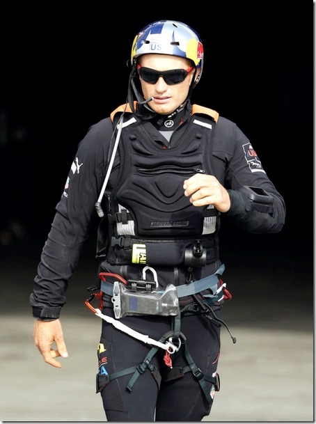 Spithill protection