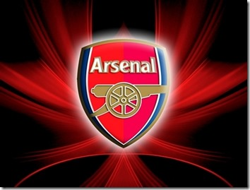Arsenal logo2