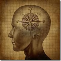 head compass