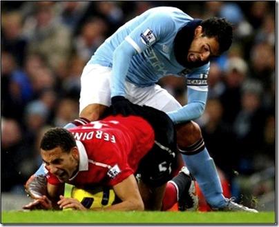soccer prostate exam