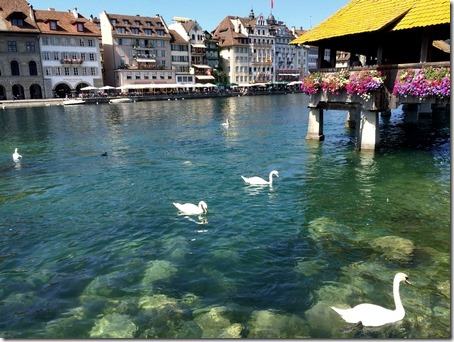 the right Luzern