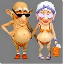 Senior Citizen models