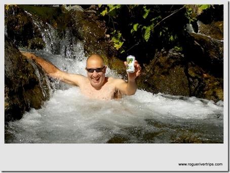 FG creek beer